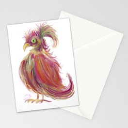 Fab Bird Stationery Cards