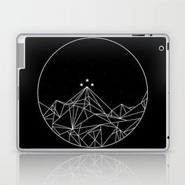 The Night Court Symbol Laptop & iPad Skin