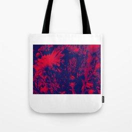 dark fall Tote Bag