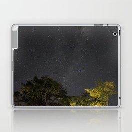 Notte Laptop & iPad Skin