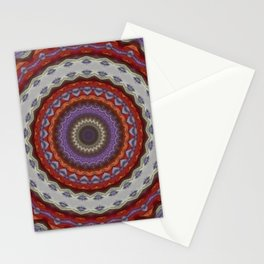 Some Other Mandala 114 Stationery Cards