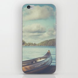 I´ve had dreams about you iPhone Skin