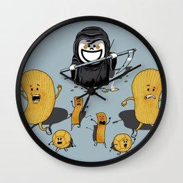 Matotano Wall Clock