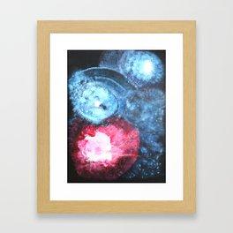 Celebrations Framed Art Print