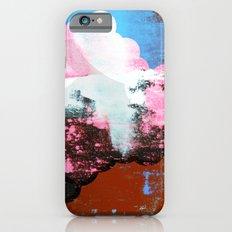 Cloud Graphic #1 Slim Case iPhone 6s