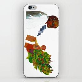 Organic  iPhone Skin