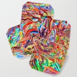 Ribbons Coaster