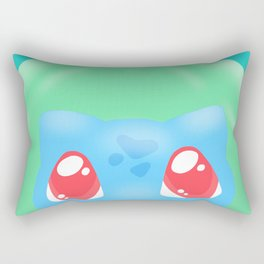 Kanto Friend 001 Rectangular Pillow