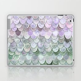 MAGIC  MERMAID Laptop & iPad Skin