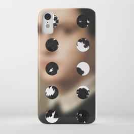 Arrangement In Skintones 23 iPhone Case