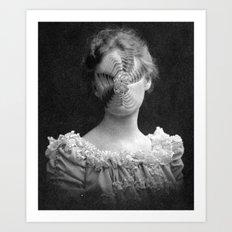 Florance Art Print