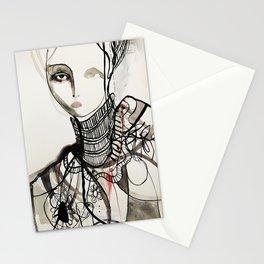 Elizabeth Stationery Cards