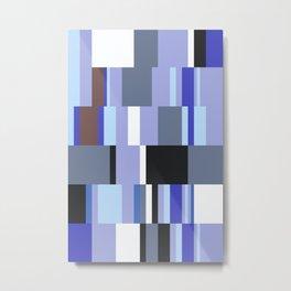 Songbird Equinox Metal Print