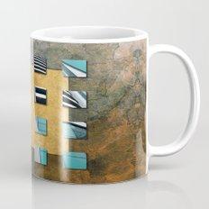 SQUARE AMBIENCE - Natural Lines Mug