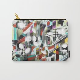 Vagueness Carry-All Pouch