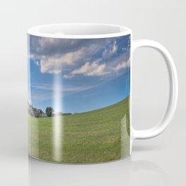 Kloster St. Morgen im Schwarzwald Coffee Mug
