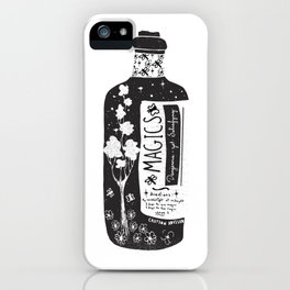 Magics... iPhone Case