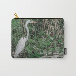 Just Wading Around Carry-All Pouch