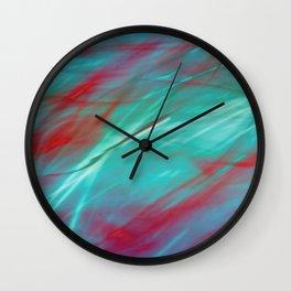 α Sirius Wall Clock