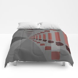 Spacial Thinking Comforters