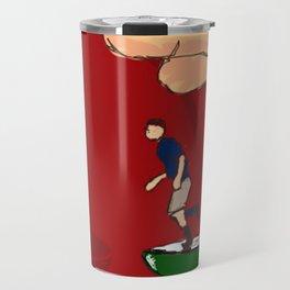 Subbuteo Travel Mug