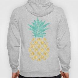 Gold Pineapple Hoody