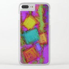 Crashover Clear iPhone Case