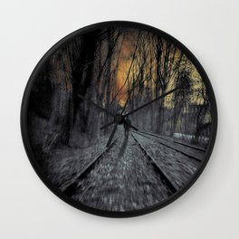 daY onE Wall Clock