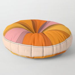 Centrifuge Floor Pillow