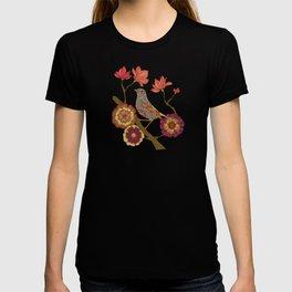 Frisky Christy T-shirt