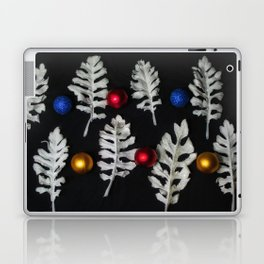 Contemporary Christmas Laptop & iPad Skin