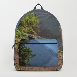 Window Backpack