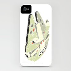 The Millennium Falcon Slim Case iPhone (4, 4s)