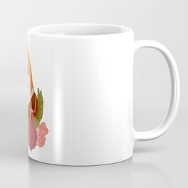 Victorian Fox Coffee Mug