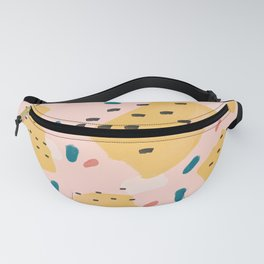 Citric Fun Fanny Pack