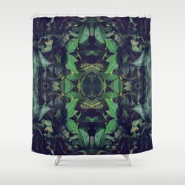 FOLIEG Shower Curtain