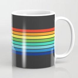 Vintage T-shirt No13 Coffee Mug