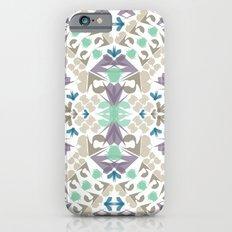 PETUNIA iPhone 6s Slim Case