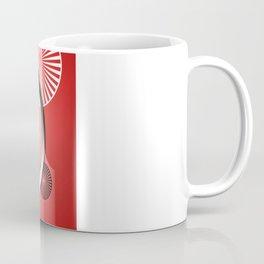 Let it Begin with Me II Coffee Mug