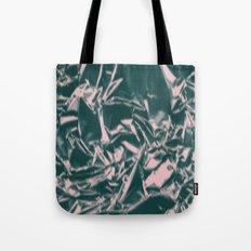 Foil Tote Bag
