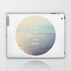 Magic Laptop & iPad Skin