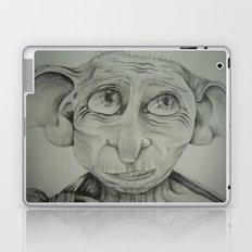 Free Elf Laptop & iPad Skin