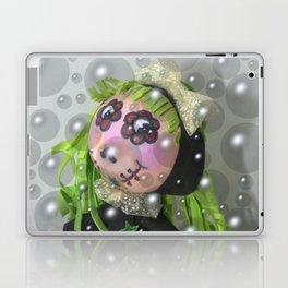 Cloé Laptop & iPad Skin