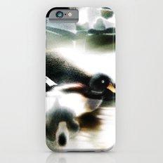 ducks  iPhone 6s Slim Case
