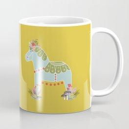 Woodland Dala Coffee Mug