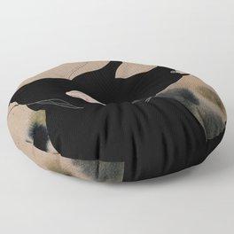 Mister Wind Floor Pillow