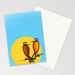 Tweetable Moments Stationery Cards