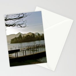 wintergreen Stationery Cards