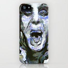 Ozzy iPhone Case