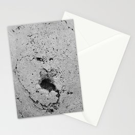 The Mouth of Truth Stationery Cards
